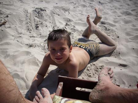 marjan-sand