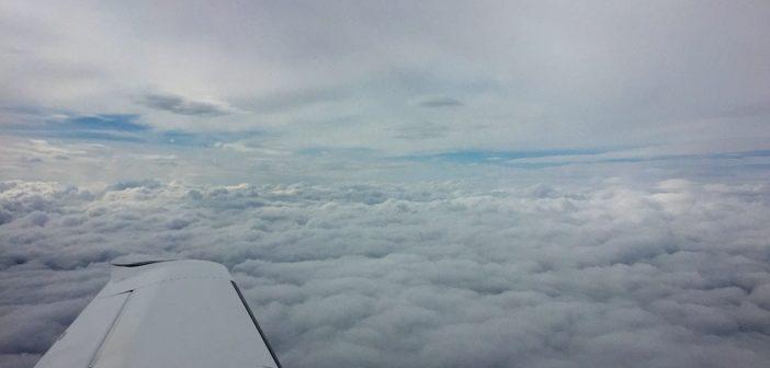 Mit Z-Flugplan aus Tschechien nach Deutschland