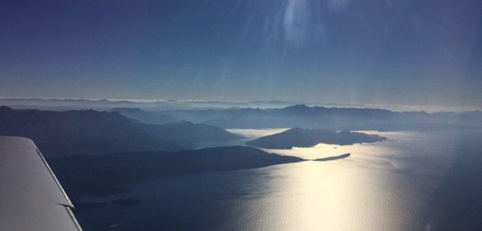 August 2016: Landshut-Portoroz-Dubrovnik-Korfu-Athen